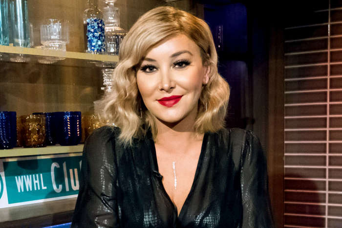 Billie Lee Says She Was Bullied While On 'Vanderpump Rules' To The Point Of 'Fantasizing About Suicide!'