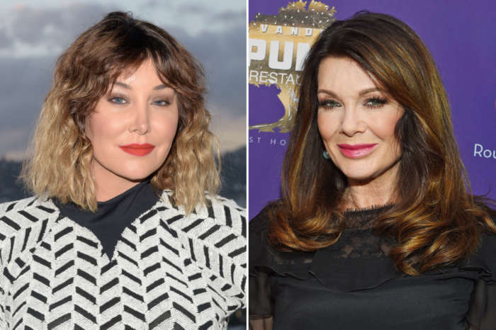 Billie Lee Gushes Over Lisa Vanderpump - Explains How She Helped Her Cope With The Bullying On Vanderpump Rules