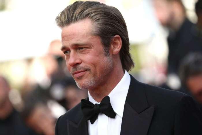 Brad Pitt On Joining Instagram - 'Never Gonna Happen!'