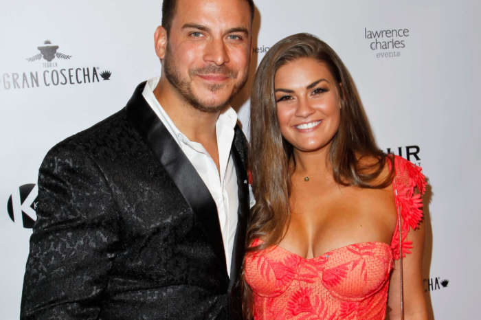 Brittany Cartwright And Jax Taylor Already Trying To Get Pregnant Only Weeks Following Their Wedding