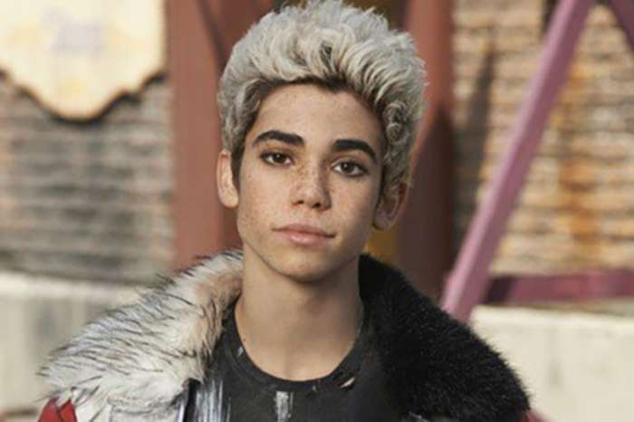 Disney Channel Spokesperson Releases Official Statement About Cameron Boyce's Shocking Death