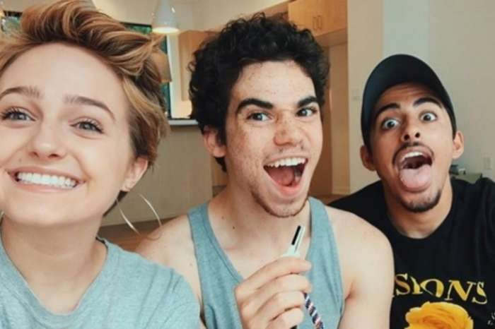 Cameron Boyce's Roommate And Former 'Jessie' Co-Star Karan Brar Pays A Touching Tribute To The Late Actor