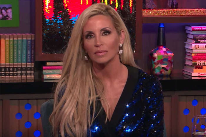 Camille Grammer Hopes Next Season Of RHOBH She'll Be A Full-Time Member Of The Cast