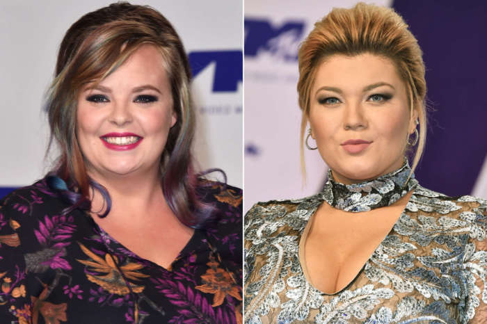 Catelynn Lowell Defends Herself After Backlash For Supporting Amber Portwood Amid Her Domestic Assault Case