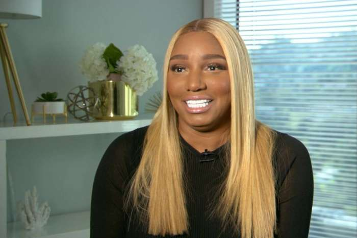 NeNe Leakes' Latest Pics Have Some People Saying She Doesn't Look Like Herself