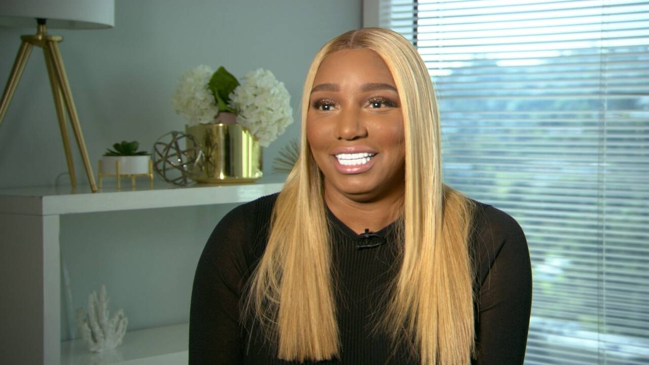 NeNe Leakes' Latest Pics Have Fans Saying She Doesn't Look Like Herself