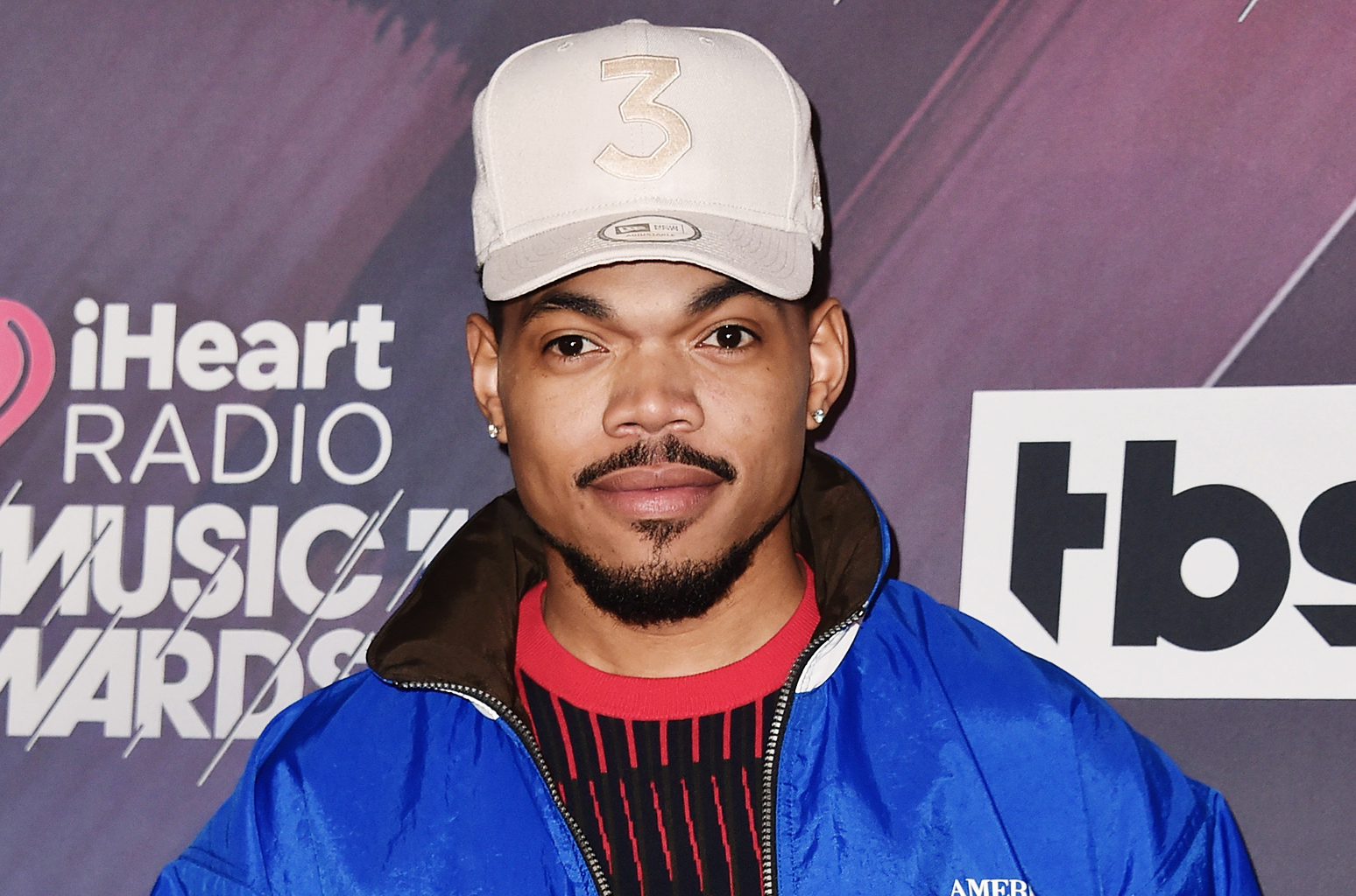 T.I. Gushes Over Chance The Rapper's New Music