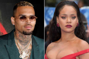 Chris Brown Is Looking Forward To Rihanna Dropping Her Upcoming Album, Source Says - Here's Why!