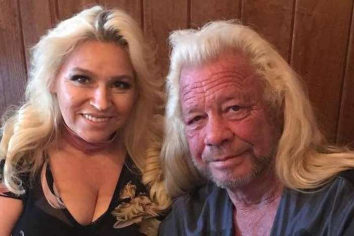Dog The Bounty Hunter Doesn't Know If He'll Ever Be The Same After Wife Beth's Passing