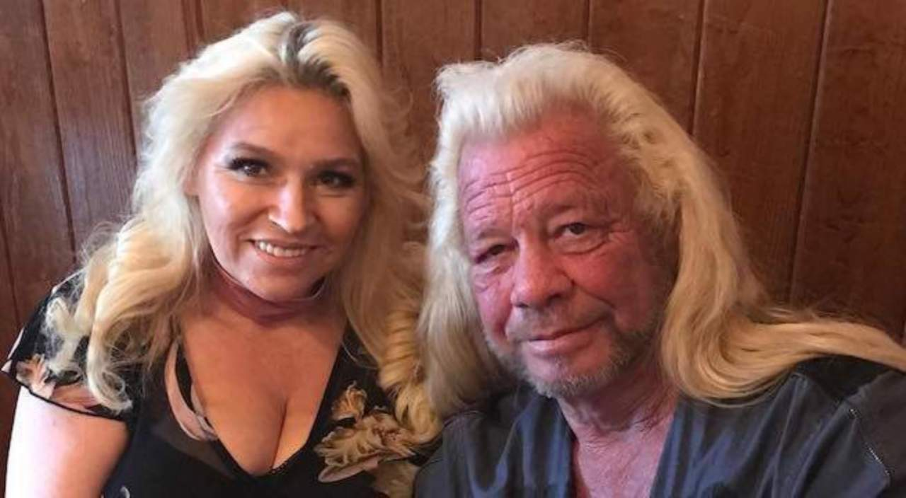 Dog The Bounty Hunter Doesn't Know If He'll Ever Be The Same After