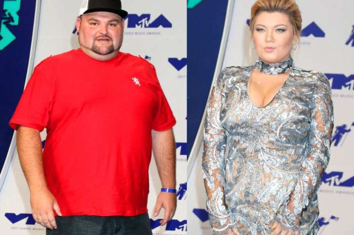 Amber Portwood's Ex Shares Sweet Message After Her Arrest