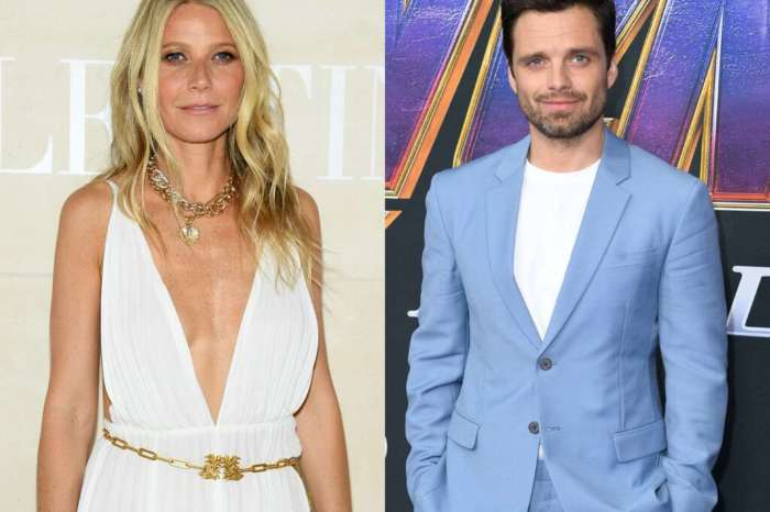 Sebastian Stan Complains About Having To Introduce Himself To Gwyneth Paltrow For A Third Time Despite Being Co-Stars!