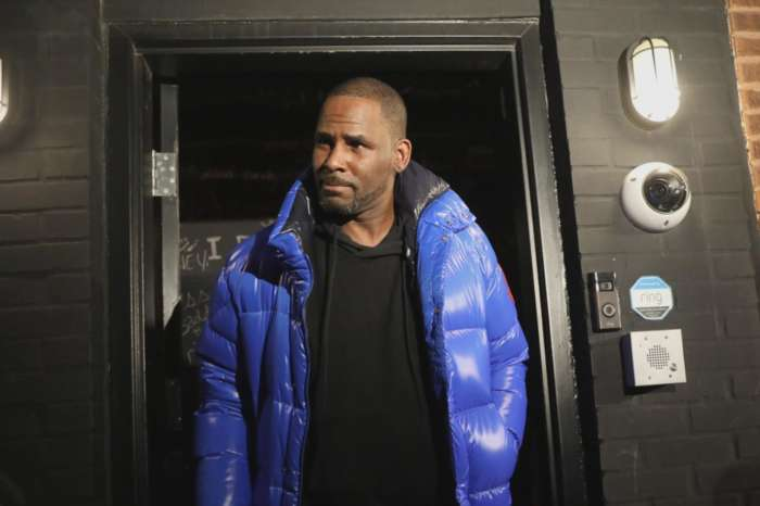 R. Kelly's Crisis Manager, Darrell Johnson, Doesn't Trust Him - Watch The Video