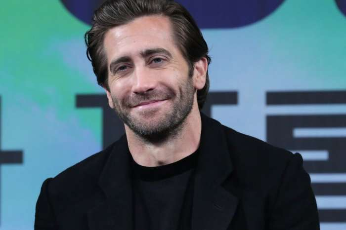 Jake Gyllenhaal Says He Can't Wait To Become A Dad!