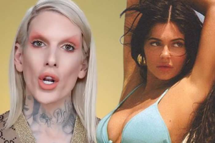 Jeffree Star Drags Kylie Jenner's Beauty Products Again!