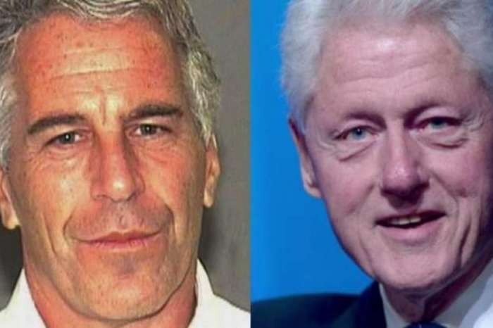 ClintonBodyCount Hashtag Trends After Jeffrey Epstein Suicide Attempt Reports Surface — Bill And Hillary Clinton Kill List Conspiracy Theory Revived