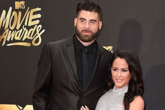 Jenelle Evans Reveals Terrible Esophagus Disease And Says Husband David Eason Has Been 'Supportive'