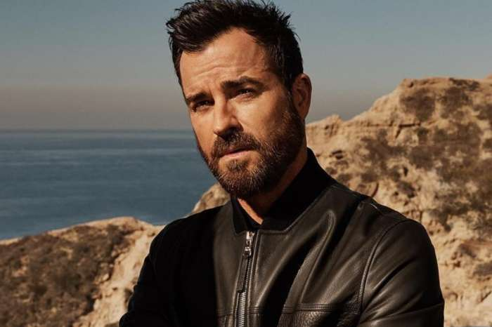 Justin Theroux And Jennifer Aniston Say Farewell To Beloved Rescue Dog Dolly