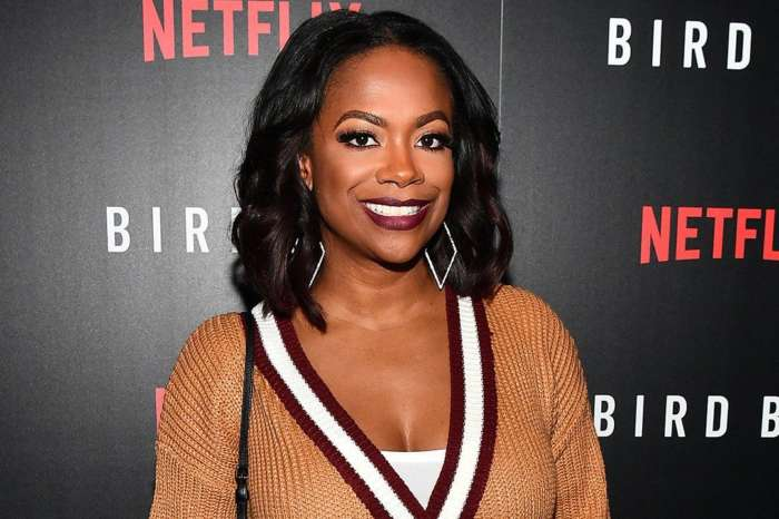 Kandi Burruss Gushes Over Her Friend, Jodie Rowlands For Her Birthday