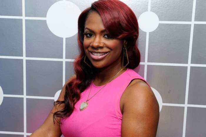 Kandi Burruss Announces Fans That The Bedroom Kandi Convention Is Approaching
