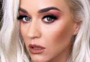 Katy Perry Displays Longer, Blonde Hair — Looks Gorgeous