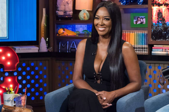 Kenya Moore Is Officially Back On The RHOA Series, And Bravo TV Confirms - Check Out A Photo Featuring Kenya And Her Peach