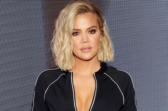 KUWK: Khloe Kardashian Trying To Fill The Void Left By Tristan Thompson In Their Daughter's Life - Spends Day And Night With True!