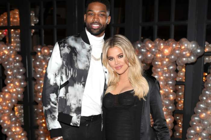 KUWK: Khloe Kardashian And Tristan Thompson Reportedly 'Making Progress' With Their Co-Parenting Of True