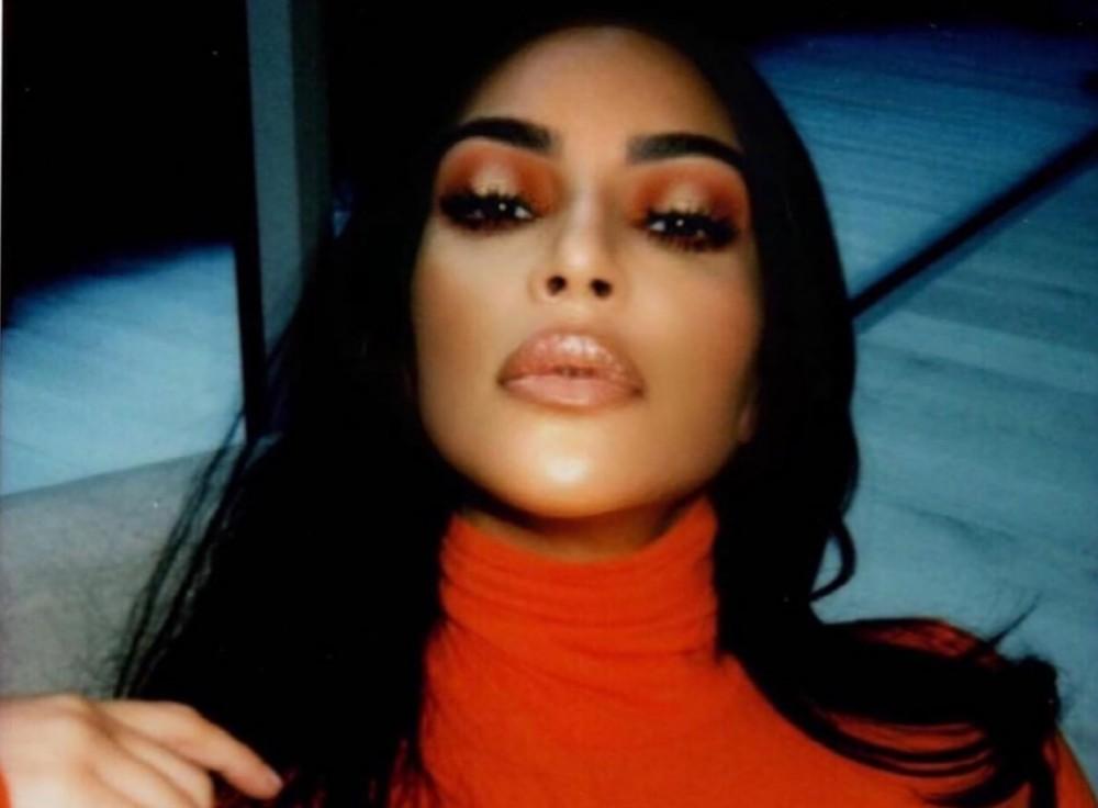 """""""kim-kardashian-west-glows-in-orange-in-new-photos"""""""