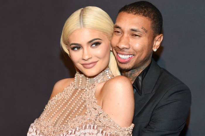 Tyga Refuses To Talk About Kylie Jenner During Awkward New Interview