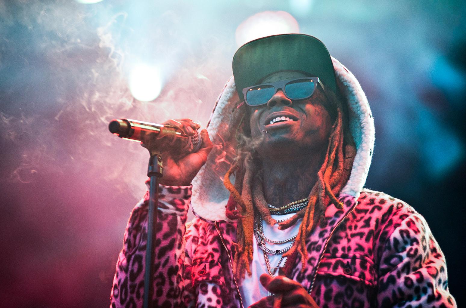 Lil Wayne Canceled A Tampa Bay Concert