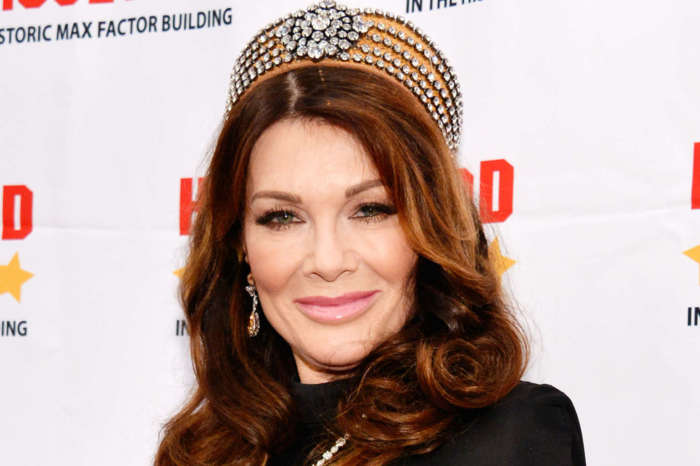 Lisa Vanderpump Says She Passed Her Lie Detector Test Twice!