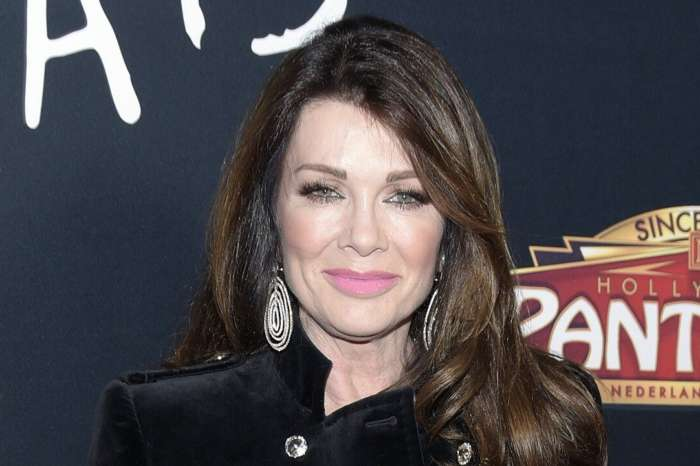 Lisa Vanderpump Makes Her 'RHOBH' Exit Official With Video And Sentimental Message