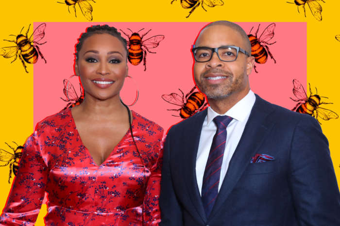 Cynthia Bailey Gets Engaged To Mike Hill
