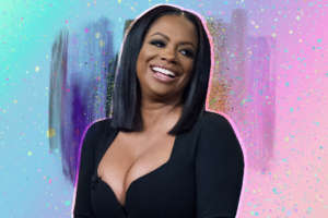 Kandi Burruss' Latest Pic She Shared On Social Media Has Fans Laughing Their Hearts Out