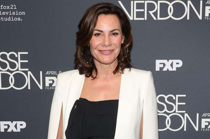 Luann De Lesseps Leaving RHONY? - The 'Countess' Reveals!