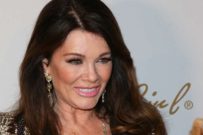 Lisa Vanderpump Responds To Dorit Kemsley Calling Her A Coward!
