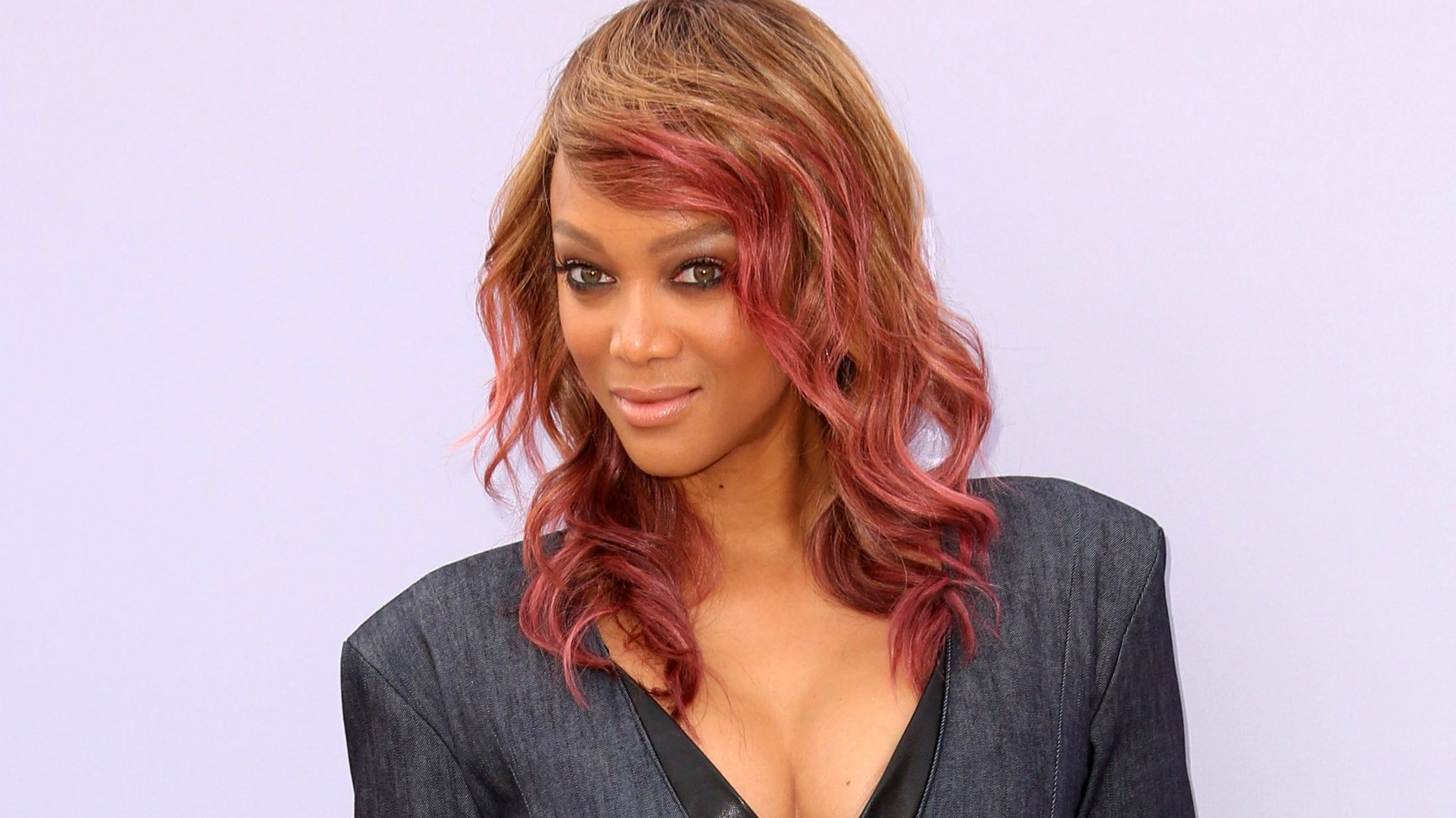 Tyra Banks Talks About Her Experience As An Early Model
