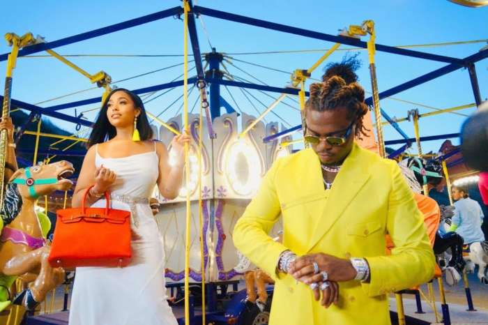 Jordyn Woods Secures The Bag: She Stars In Gunna's Carnival-Themed 'Baby Birkin' Video