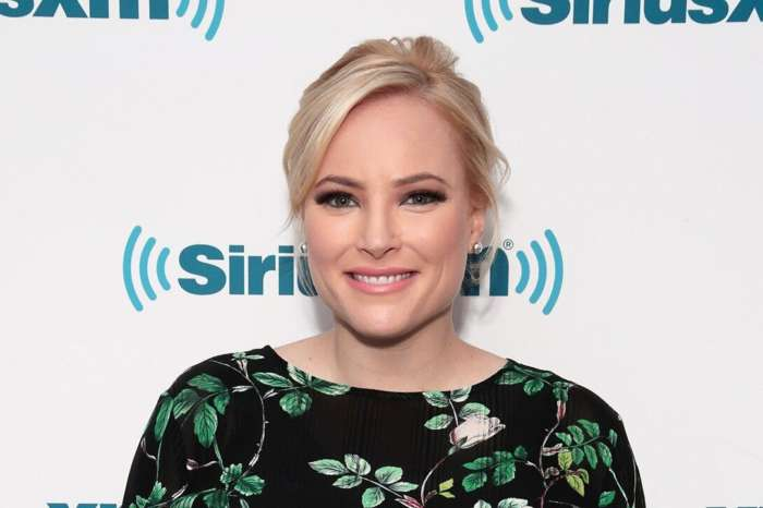 Meghan McCain Explains Why She Decided To Get Candid About Her Miscarriage Even Though She Was Terrified