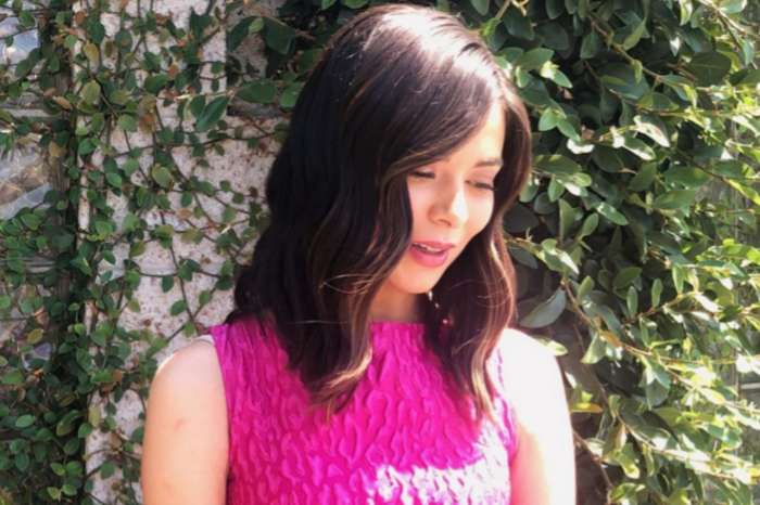 Miranda Cosgrove Shakes Up Instagram With New Hair Cut — Fans Want 3022 Released Now