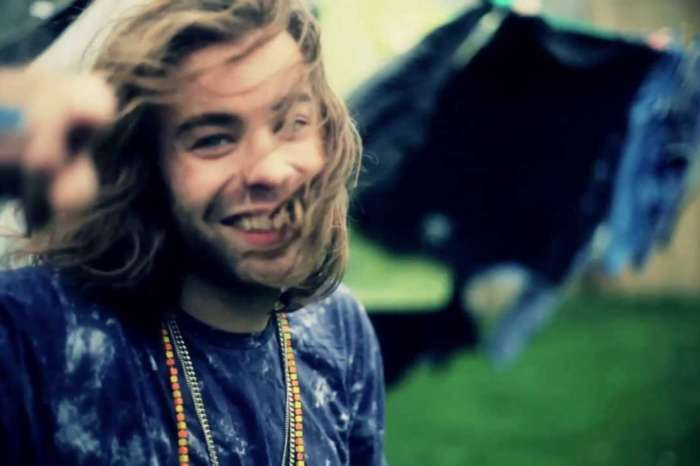 Mod Sun Has Saved Over $12K By Not Buying Drugs And Alcohol