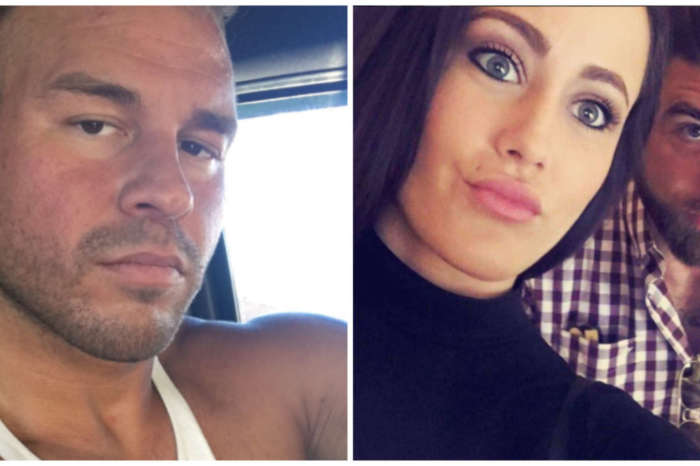 Nathan Griffith Responds To People Upset Jenelle Evans And David Eason Were Allowed At Son Kaiser's Birthday Party After Losing Custody