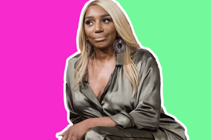 NeNe Leakes Shares New Pics From Her Kitchen And Fans Catch Some Subliminal Messages