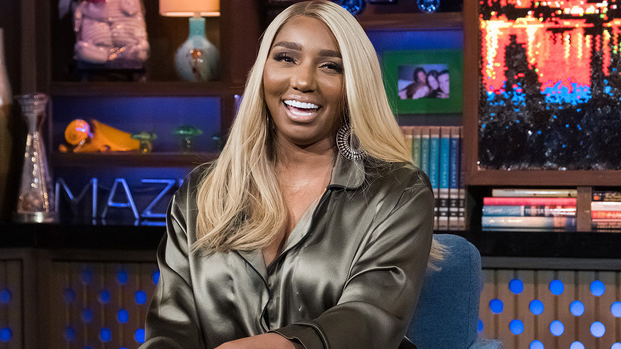 NeNe Leakes' Latest Pics In Which She Praises Her Makeup Artist Have Fans Mesmerized By Her Look