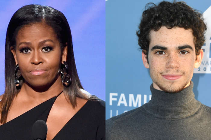 Michelle Obama Remembers Cameron Boyce In Heartbreaking Post - He Had An 'Incredible Heart'