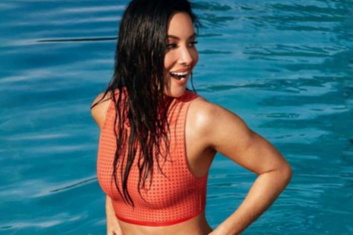 Olivia Munn Covers Women's Health —  Stuns In Red Swimsuit Photo