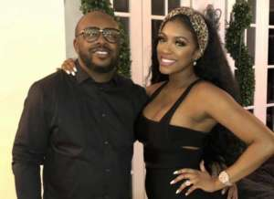 Porsha Williams Gives Fans Hope That She's Back Together With Dennis After She Posts A Video With Him And Baby PJ