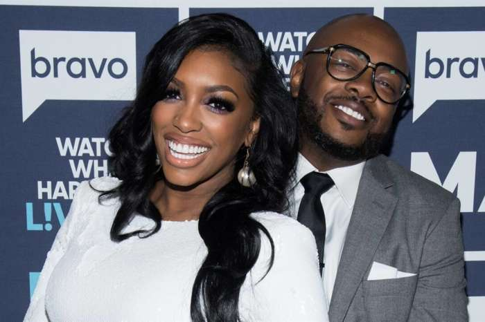 Porsha Williams' Former Fiance Dennis McKinley Fighting To Win Her Back