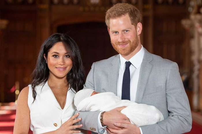 Prince Harry Says He And Meghan Markle Want To Have 'Two Kids, Max' - Here's Why!